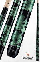 "Viking Valhalla 200 Series Pool Cue 58"" Billiards Stick Pick Your Design (18oz,  - $82.49"