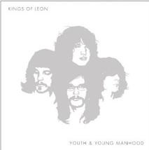 Kings Of Leon Youth And Young Manhood Cd (2003) RCA Digipak  - $9.99