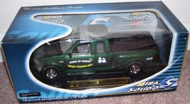 Solido FORD F-150 GARDE FORESTIER Diecast Pickup Truck NEW 1:18 - $59.96