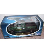 Solido FORD F-150 GARDE FORESTIER Diecast Pickup Truck 1:18 Scale - $45.00