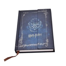 Vintage Harry Potter Notebook Journal Diary Boo... - $15.47