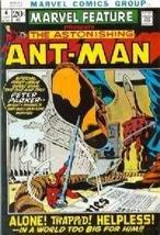"Marvel Feature Presents ""The Astonishing Ant-Man"" (Comic #4) July 1972 [... - $48.02"