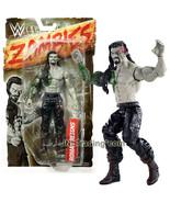 "Year 2016 Wresling Entertainment WWE Zombies 7"" Figure - Zombified ROMAN... - $49.99"