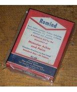 Romind Patent Medicine Vintage Drugstore Pharmacy - $12.99