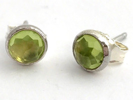 Authentic Pandora August Droplets Stud Earrings, 290738PE, New - $43.69