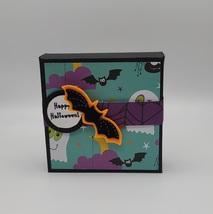 Halloween Craft Box - 2 Mini Projects - $12.00