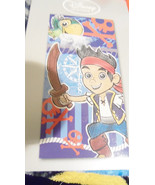 "DISNEY Jake and the Neverland Pirate Bath Beach Towel NEW 30"" x 60"" Kids - $18.99"