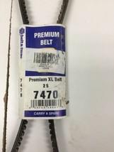 NAPA AUTOMOTIVE 25-9600 Replacement Belt