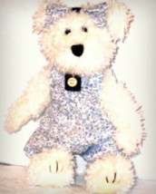 "Boyds Bear ""Casey Renee""-10""Syndicated Exclusive Bear-#94590SYN~NWT-2001-Retired - $29.99"