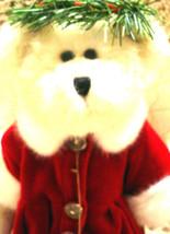 "Boyds Bears ""Angel Tree Topper""  12"" Plush Tree Topper - $29.99"