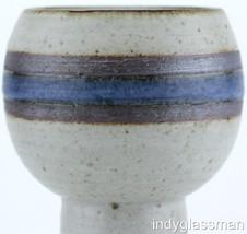 Otagiri Stoneware HORIZON China Goblet (1 left) - $9.96