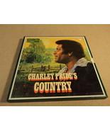 RCA Custom Charlie Pride 6 LP Set 12-Inch Reade... - $38.24