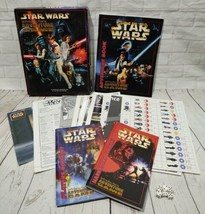 Star Wars Introductory Adventure Game 1997 role playing West End Games o... - $115.92
