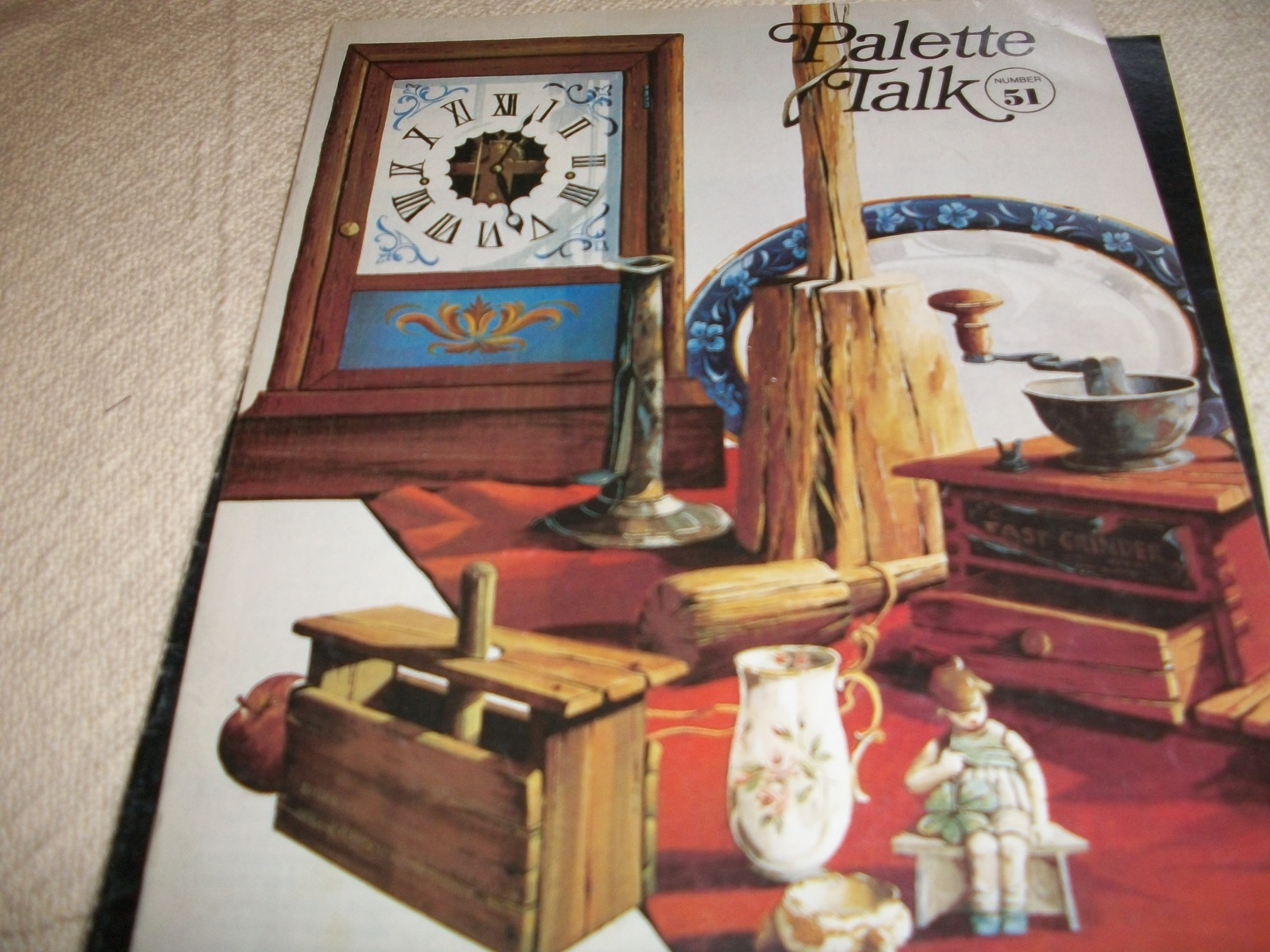 Primary image for Palette Talk Art Painting Books