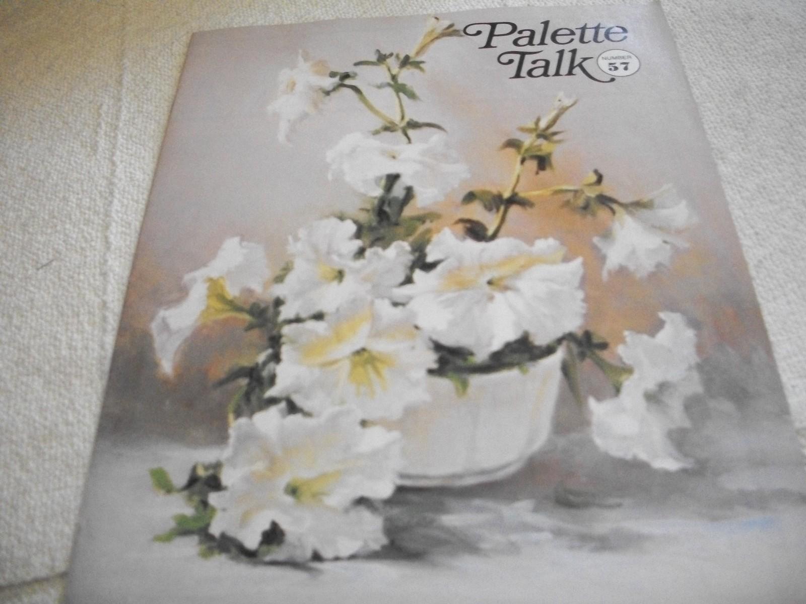 Palette Talk Art Painting Books
