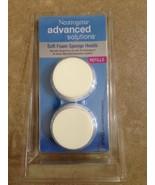 Neutrogena Advanced Solutions Soft Foam Sponge Heads (REFILLS) - $12.00