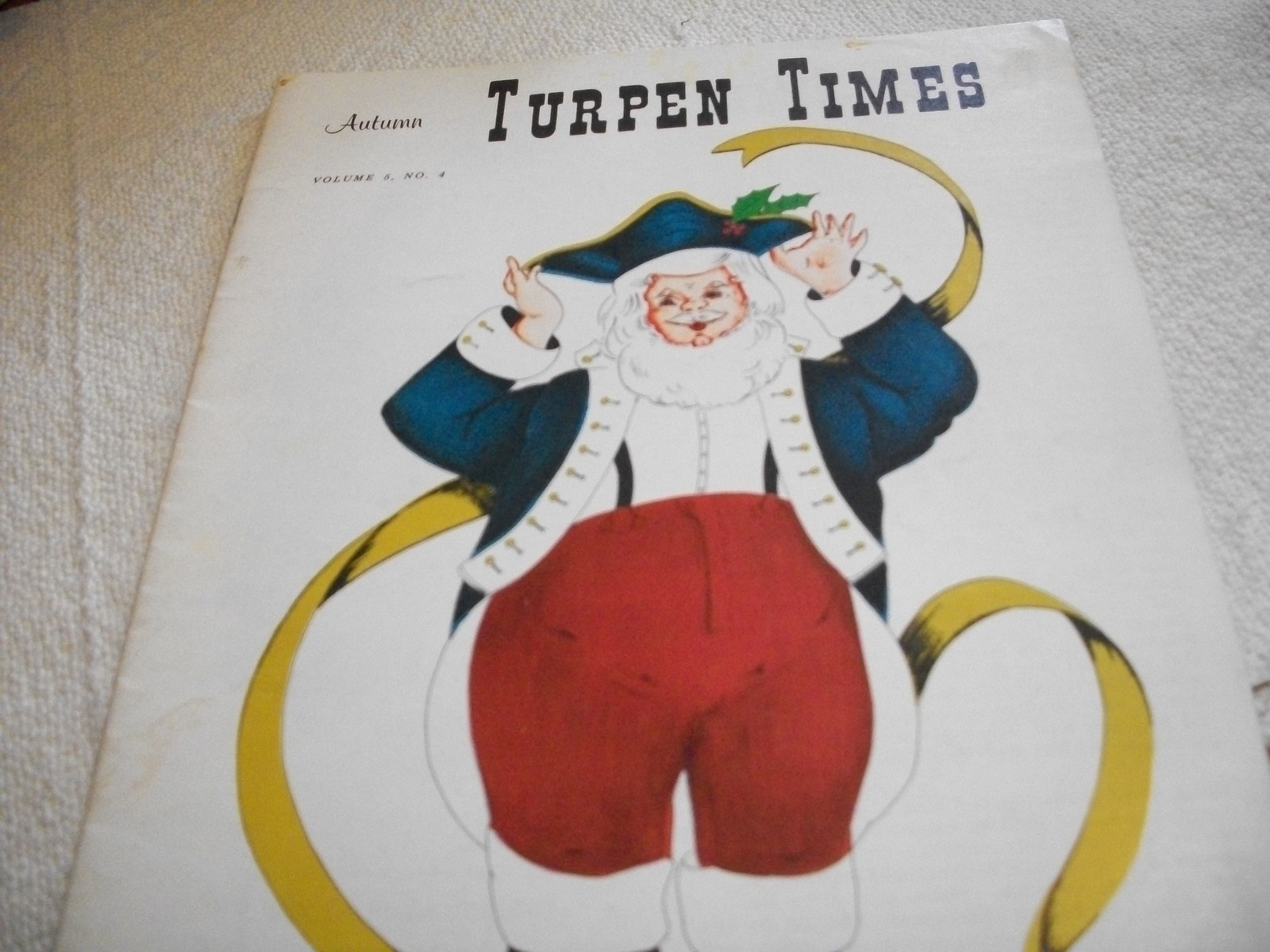 Primary image for Turpen Times Art Books: Autumn & Summer 1975