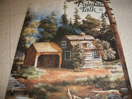 Palette Talk Art Painting Books - $5.00