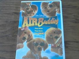 Walt Disney Air Buddies (2006 DVD) - $4.00