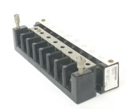 MARATHON SPECIAL PRODUCTS 1508SC BARRIER TERMINAL BLOCK, 600V, 75A image 3