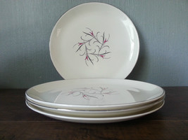 4 x SCCo Salem China Company Co Dinnerware Dinn... - $99.97