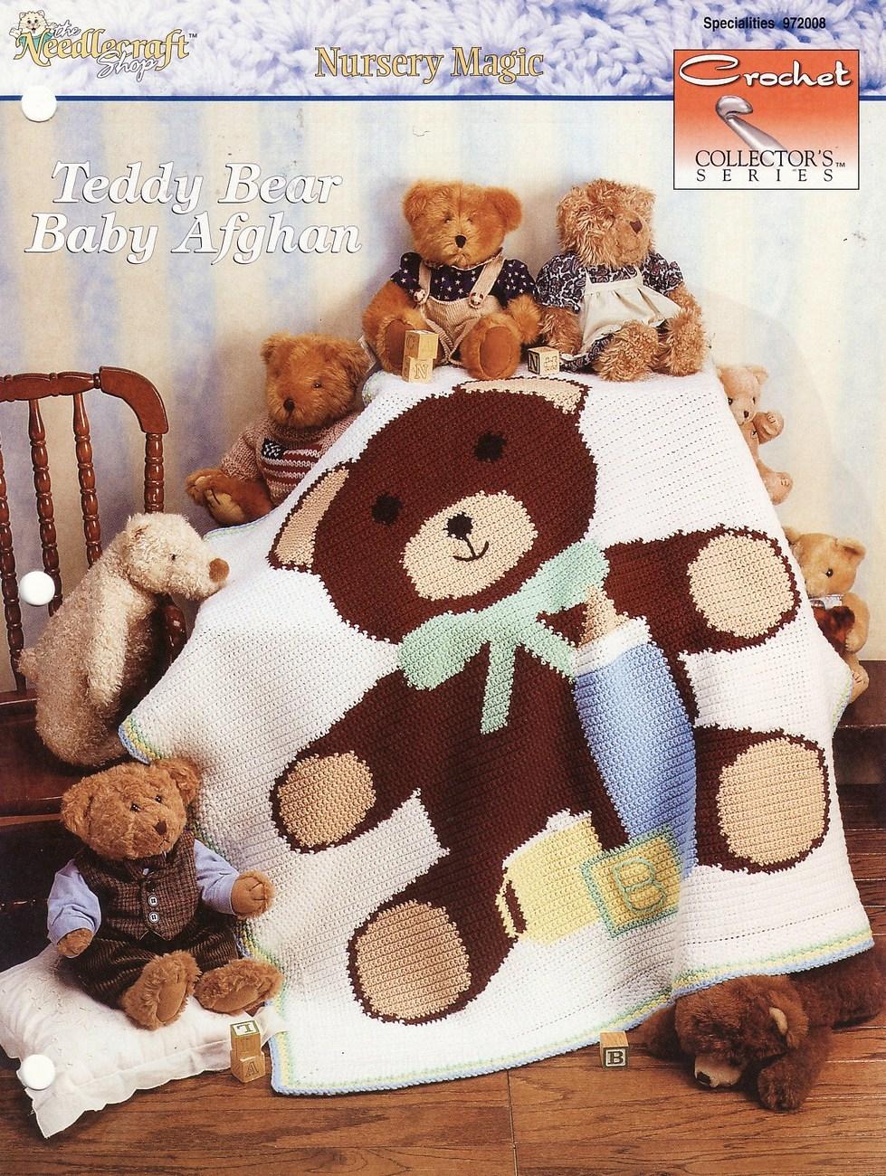 PATTERN: Teddy Girl in a Lace Dress Crocheted teddy bear | Etsy | 1300x979