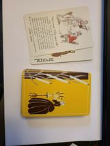 Vintage Fifth Avenue Playing Cards with Woman and Cattails  (Inv. 001) image 8