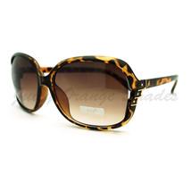 Elegant Rhinestone Design Sunglasses Women's Designer Fashion Shades - $7.95