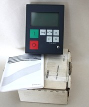 Siemens OPM-Clear Text Display 6SE3190-0XX87-8BF0 New in box SIE002A9611 - $250.00