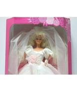 1992 Mattel Romantic Bride Barbie #1861 New NRFB - $29.70