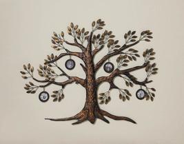 Family Tree 4-Photo Wall Decor - $69.95