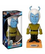Andorian - Star Trek (The Original Series) - Wacky Wobbler Bobble-Head - $78.39