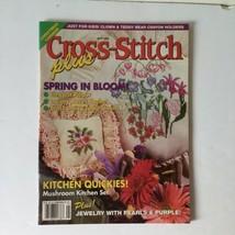 Cross Stitch  Magazine May 1992 - $3.95