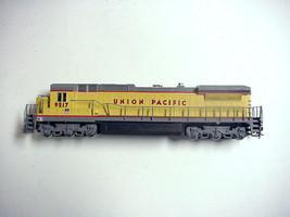 Vintage Bachmann Spectrum HO Scale Union Pacific Dash 8 40c #9217 Diesel... - $98.99
