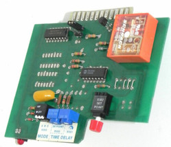 ENDRESS & HAUSER MJH002-000X PC BOARD MJH002000X