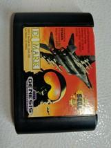 MIG-29 Fighter Pilot (Sega Genesis, 1992) cartridge only - $7.75