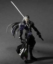 DISSIDIA FINAL FANTASY TRADING ARTS vol.2 Sephiroth figure - $103.33