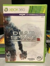 Dead Space 3 Limited Edition (Xbox 360, 2013) Brand New and Sealed USA Seller! - $12.26