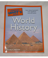 The Complete Idiot's Guide: Guide pour la Monde History Timothy Hall - $12.31
