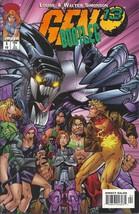 (CB-14} 1997 Image Comic Book: Gen 13 Bootleg #4 - $2.00