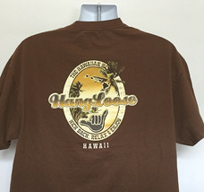 Hang Loose Kick Back Relax & Enjoy The Hawaiian Islands T Shirt Mens XL ... - $21.73