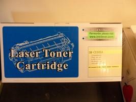 Black Toner Cartridge CE505A  HP for LaserJet P2030 P2035 P2050 P2055 P2055d - $10.00