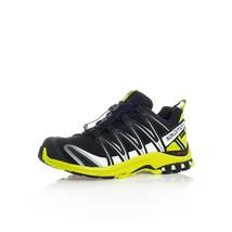 Sneakers Uomo Salomon Xa Pro 3D Gtx 406714 Trail Run Snkrsroom Noir - $144.20