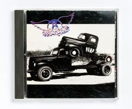 Aerosmith - Pump - Rock N Roll Music CD - $4.15