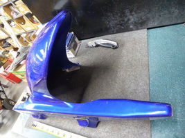 SUZUKI GSX R600 Fender Hugger Blue 990A0-60001-YU7 and Blue 990A0-60001-YBA image 11