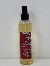 Bath Body Works Pleasures Japanese Cherry Blossom Body Splash BRAND NEW - $15.83