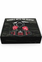 2020 PAQUI ONE CHIP CHALLENGE Rumble With The Reaper Collector's Box - 10 Chips! image 2