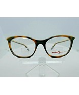 Etnia Barcelona Galway (HVWH) Havana / White Pearl 52 x 17 135 Eyeglass ... - $94.00