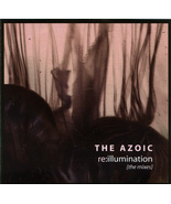 The Azoic - Re:Illuminate 2008 Remix CD - $7.00