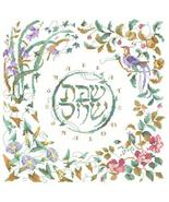Challah Cover jewish cross stitch chart Kooler Design Studio - $12.60
